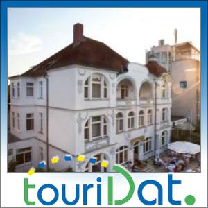 Hotelgutschein 3 Tage Ostseeinsel Usedom für 2 Personen