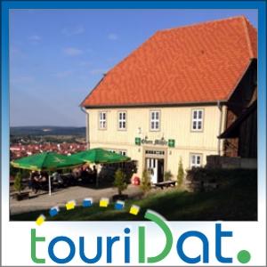 4-Tage-Urlaub-im-Harz-3-Sterne-Hotel-Obere-Muehle-Blankenburg-Wandern