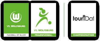 Championspartner der VfL-Frauen