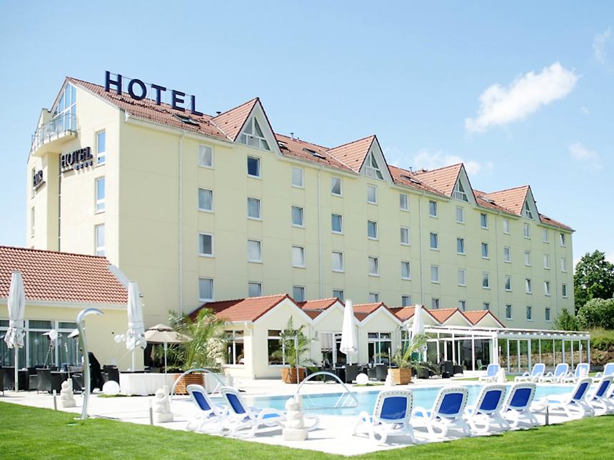 Thüringen - Fair Resort - 6 Tage für 2 Personen...