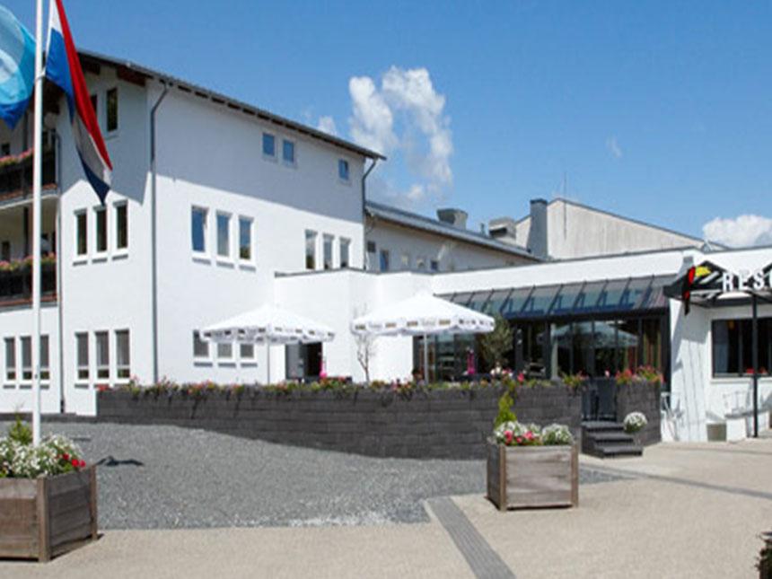 Hunsrück - Hotel Resort Stromberg - 4 Tage für ...