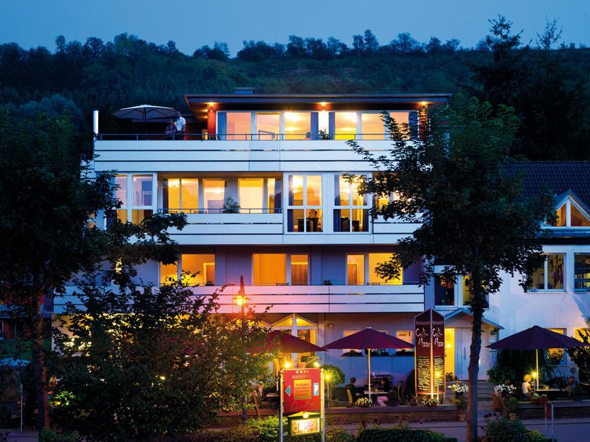 Vulkaneifel - 3*Hotel Maarium - 4 Tage für 2 Pe...