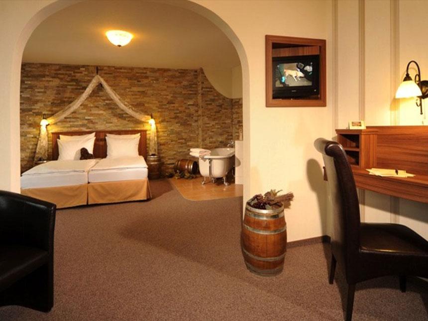 Mosel - 3*Hotel Lellmann - 3 Tage für 2 Persone...