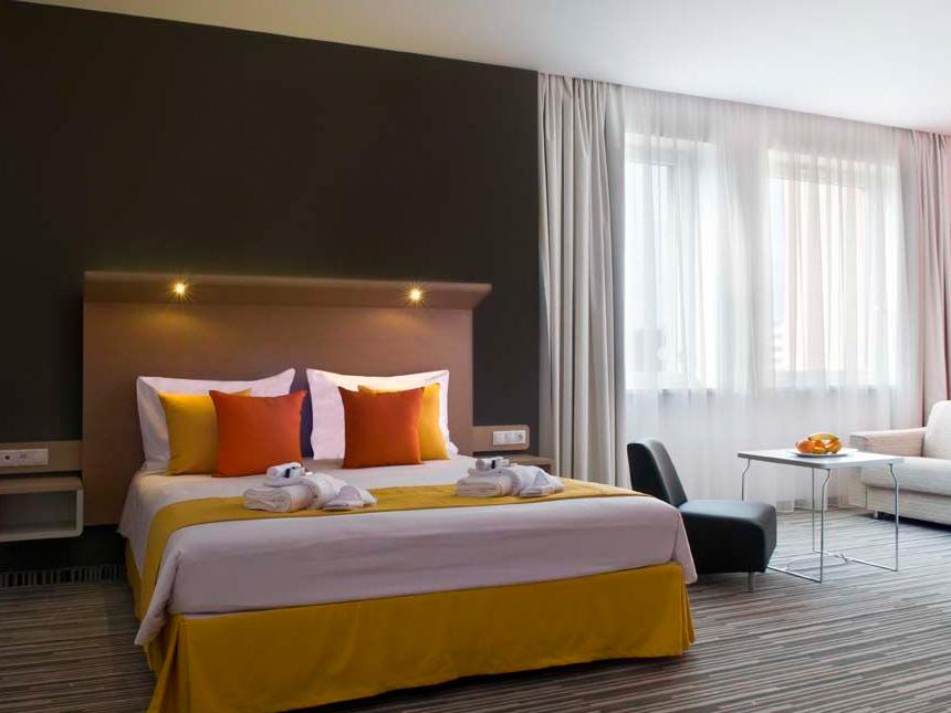 Ungarn - Park Inn by Radisson - 3 Tage für 2 Pe...