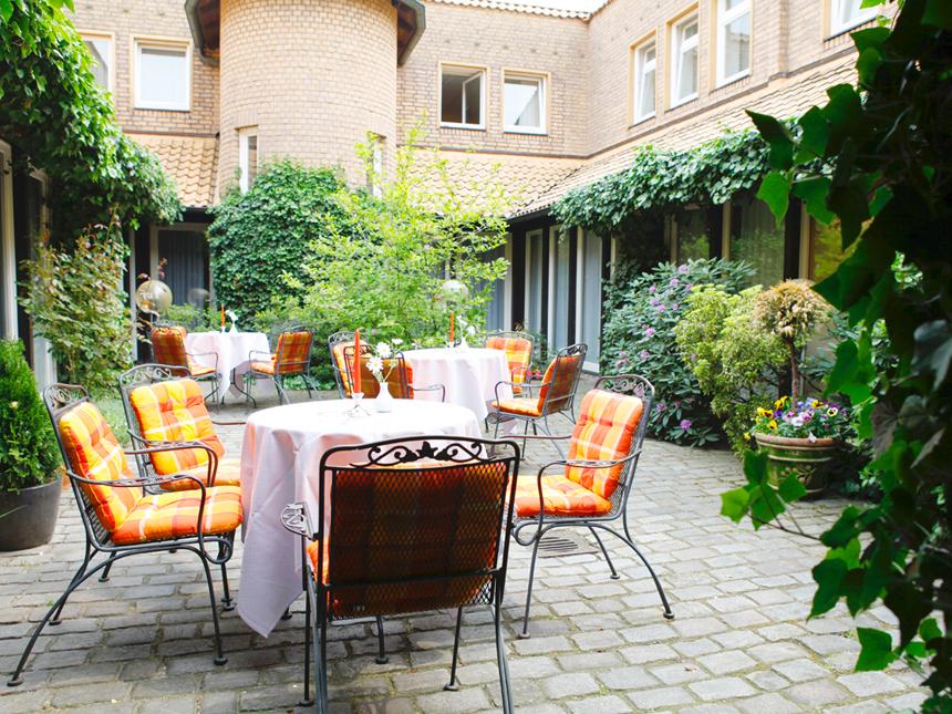 Hamburg - 3*Hotel Kreuzer - 4 Tage für 2 Person...