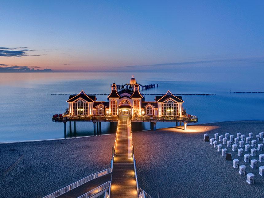 Ostsee - 3*Hotel Zur Linde - 5 Tage für 2 Perso...