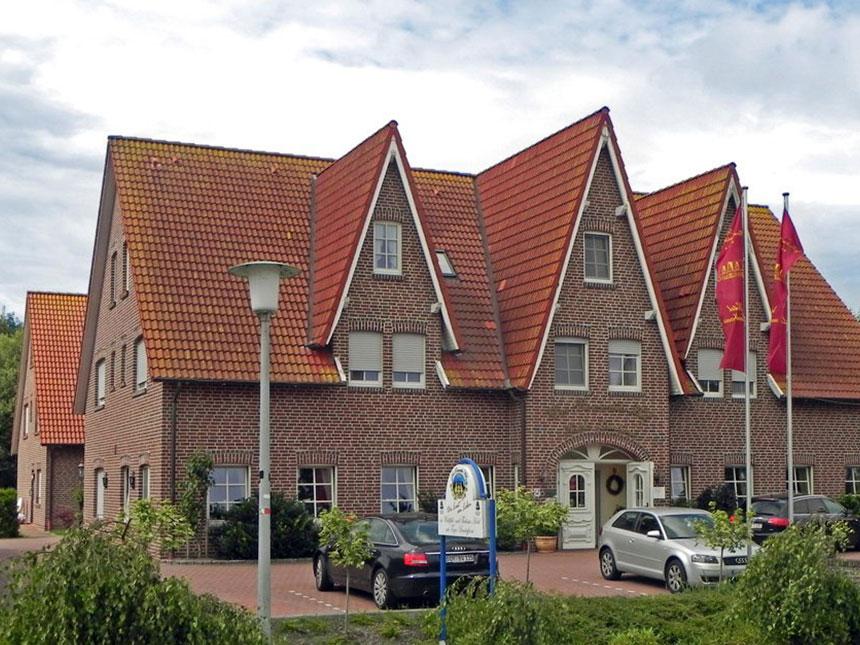 Nordsee - 4*Romantik-Hof Greetsiel - 6 Tage für...