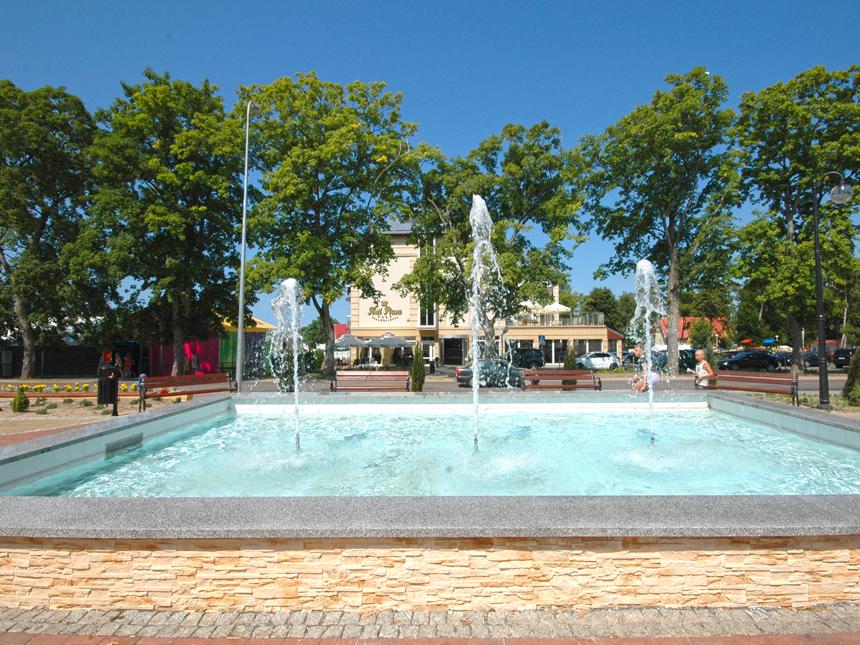 Ostsee - 4*Krol Plaza Jaroslawiec - 5 Tage für ...