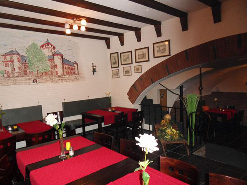 Mittelrhein - Hotel Zur Reblaus - 3 Tage für 2 ...