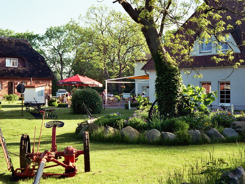 Ostsee - Landhotel Alt Wittower Krug - 5 Tage f...