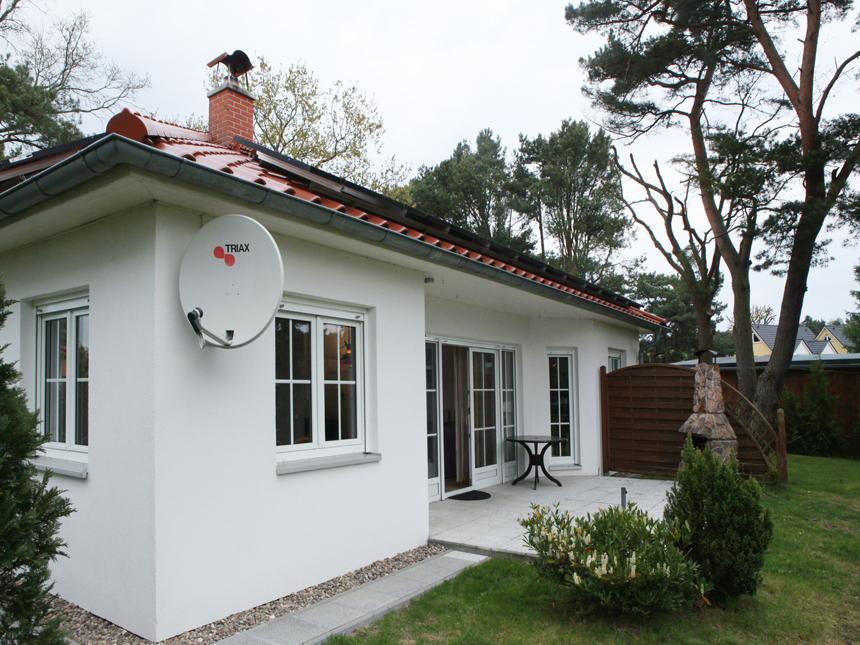 Ostsee - Ferienhaus Marleen - 4 Tage für 4 Personen