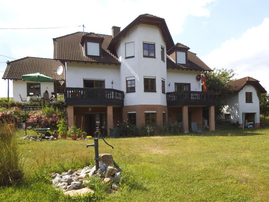 Mosel - 4*Ferienlodge Villa Vinea - 8 Tage für ...