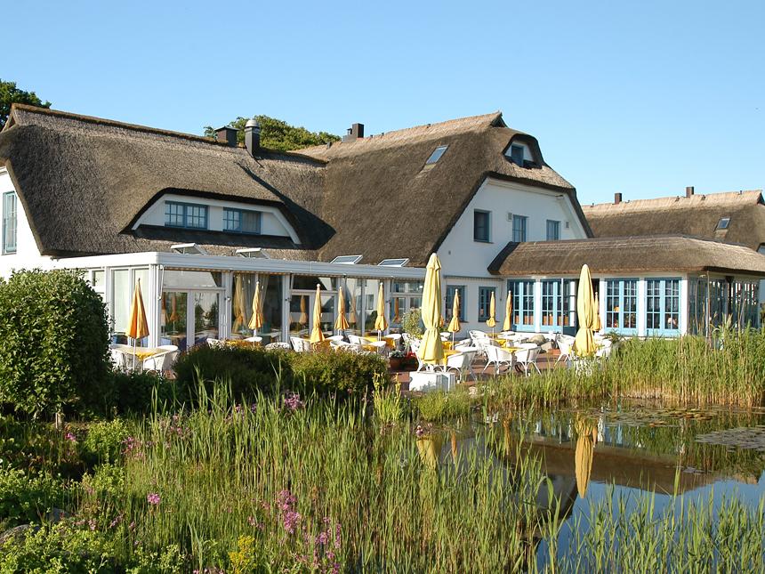 Rügen - 4*Hotel Wreecher Hof - 6 Tage für 2 Per...