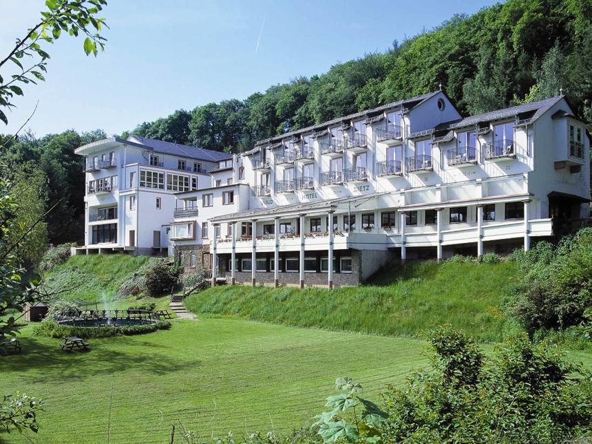 Rheingau - 4*AKZENT Waldhotel Rheingau - 6 Tage...