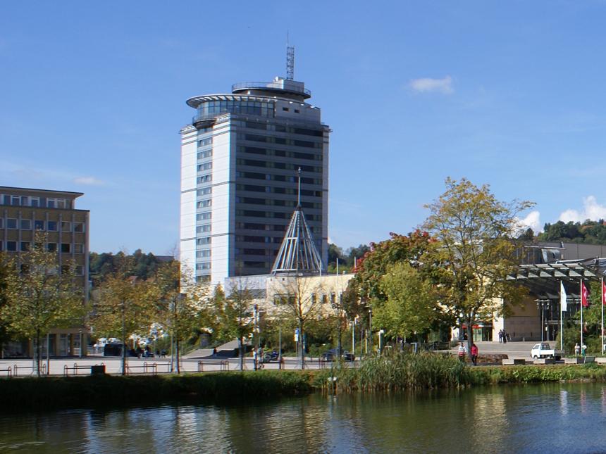 Thüringer Wald - 4*ARCADIA Hotel Suhl - 3 Tage ...