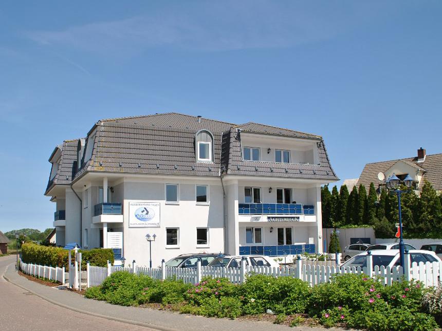 Ostsee - Ferienwohnung Aquarius - 8 Tage für 2 ...