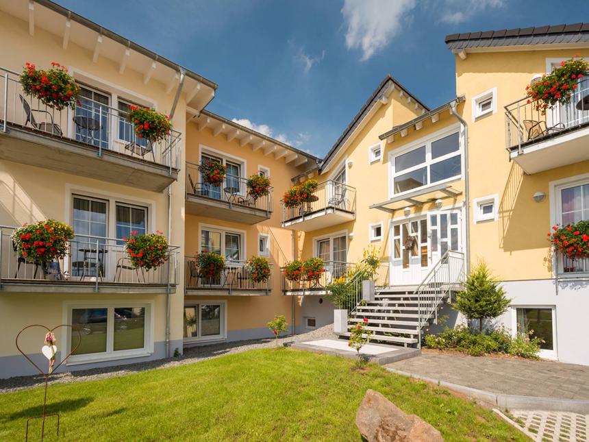 Eifel - 3*Hotel Beim Brauer - 4 Tage für 2 Pers...