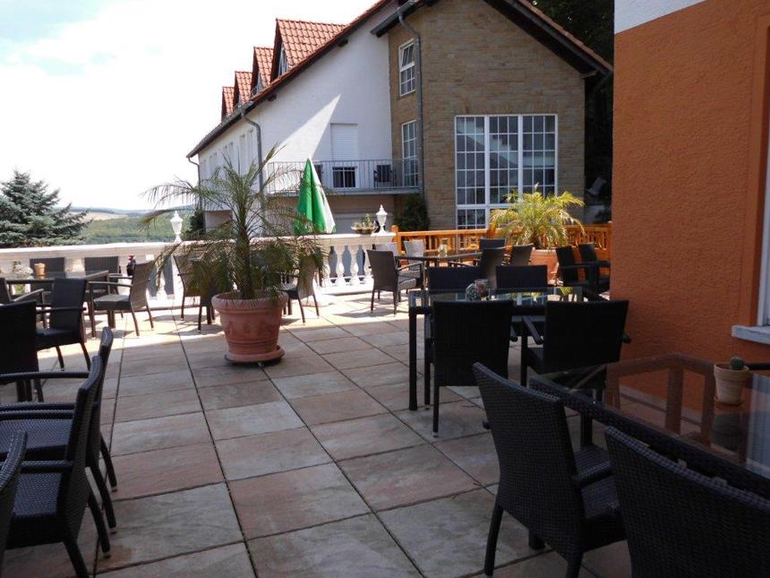 Pfalz - Burg Hotel - 7 Tage für Zwei inkl. Halb...